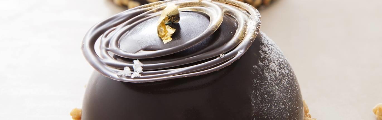 dome de bretagne chocolat