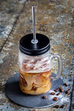 Cappuccino entre deux tropiques