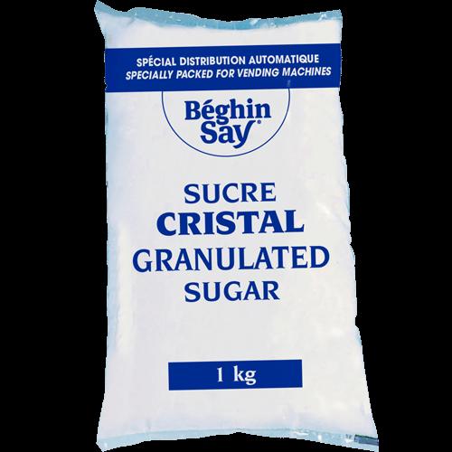 sucre cristal poly