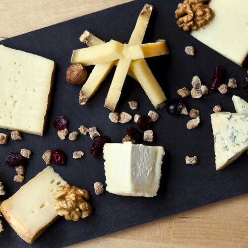 conservation fromages sucre