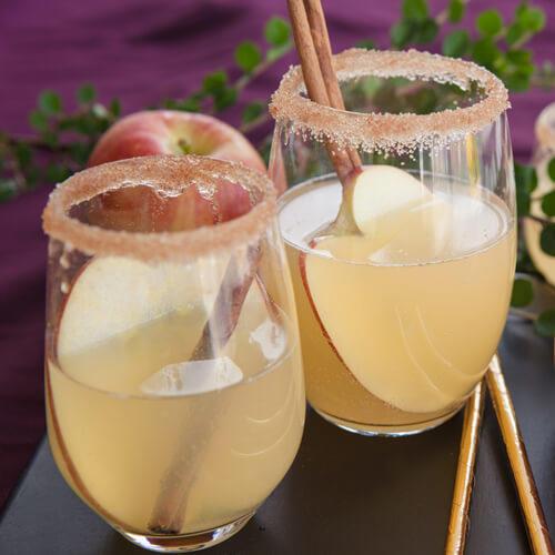 sucre décoratif cocktail